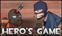 Hero's Game
